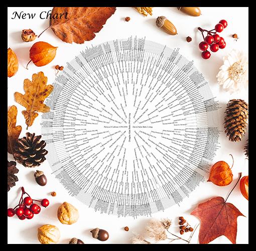 *New 10 Gen Circle